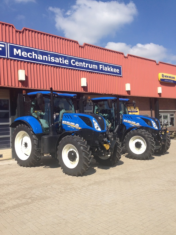 new holland maliep.