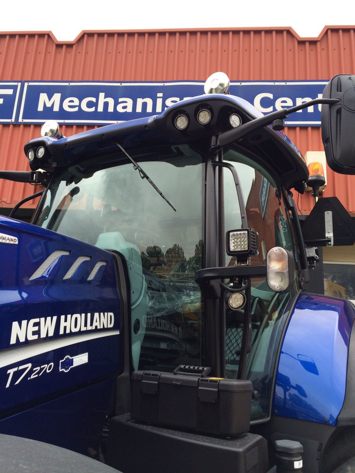 new holland noordermeer 2
